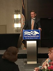"""Fairfax Dems annual dinner • <a style=""""font-size:0.8em;"""" href=""""http://www.flickr.com/photos/117301827@N08/28237952568/"""" target=""""_blank"""">View on Flickr</a>"""