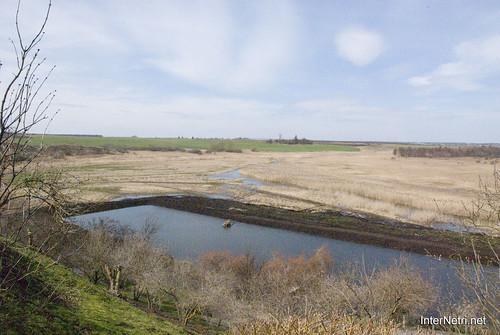 Зимно Річка Луга InterNetri Ukraine 134