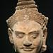 head of a deva - Beyond Angkor - Cleveland Museum of Art