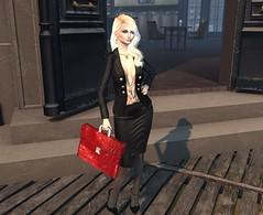 LOTD | 5-20-2018 (DaniGraphix Resident) Tags: hausofgraphelle secondlife sl avatar fashion fantasy business iheartsl