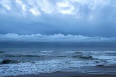 April 16, 2018 0005 (cbonney) Tags: virginia beach atlantic ocean morning sunrise dawn storm stormy dynamic sky