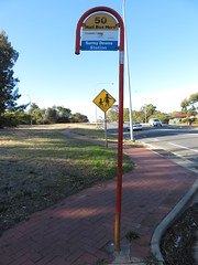 109/365 (RS 1990) Tags: 109365 april 2018 australia southaustralia busstop50 goldengroverd surreydowns teatreegully transitlink