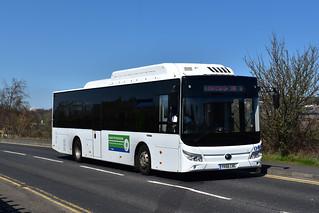 9082 YK66CBC Dunston X66