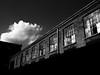 (der Brauni) Tags: 35mm city em10markii em10ii festbrennweite hochkontrast leipzig m43 mft omd olympus prime sachsen strasenfotografie street bw candid mzuiko17mm18 monochrome saxony streetphotography sw urban