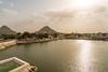 Lake Pushkar (polychromatisch) Tags: ilce7rm3 india sony alpha 7r3 7riii fe 24105 f4 g oss lake pushkar