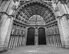 _MG_9788 (Eric Santucci) Tags: sigma 816 antwerp belgium onzelievevrowekathedraal cathedralofourlady monochrome canoneos5dmkii blackandwhite bw