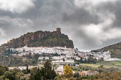 Zahara de la Sierra - Cádiz (nachh27) Tags: zahara de la sierra cadiz lumix panasonic gx80 paisajes pueblos