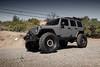 Black Rhino Arsenal on Jeep JK Wrangler - 11 (tswalloywheels1) Tags: textured matte black jeep jk jku wrangler lifted rhino arsenal sand military offroad off road truck suv aftermarket wheel wheels rim rims alloy alloys