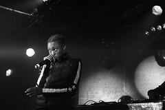 Flohio @ Le Guess Who 17 (bm^) Tags: utrecht nederland girl woman vrouw meisje sexy ekko flohio man mobile selfie concert gig show band group optreden le guess who 2017 lastfm:event=4290359 leguesswho leguesswho2017 netherlands live zf2 planart1450 carl nikond700 hip hop rap hiphop