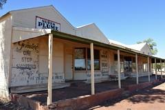 Gwalia store (quarterdeck888) Tags: gwalia ghosttown outback australiantown desertedtown buildings rustybuildings