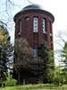 Wasserturm Steglitz (Gertrud K.) Tags: berlin steglitz watertower architecture