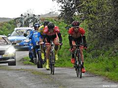 DSCN3833 (Ronan Caroff) Tags: cycling cyclisme ciclismo cyclist cycliste cyclists velo bike course race trobroleon coupedefrance france bretagne breizh brittany 29 finistère lannilis ribin ribinou dust mud poussiere boue men man sport sports avril april