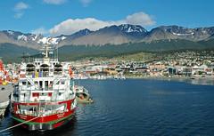 Gateway to Antarctica, Ushuaia Port, Tierra del Fuego, Argentina (trphotoguy) Tags: ushuaiaport fuego ushuaia tierradelfuego antártidaeislasdelatlánticosurprovince argentina