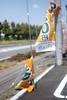 L1020253c (haru__q) Tags: leica m8 leicam8 leitz xenon banner のぼり ゆで太郎
