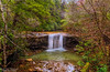 Nameless (Russell Pugh Photography) Tags: waterfalls wv longexposure autumn nameless