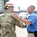 Coast Guard admiral tours Chickamauga Lock
