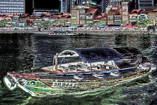 Singapore - Waterlife - 38ee