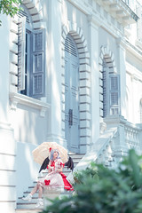 Remilia Scarlet - Hiru (bdrc) Tags: 85mm a7iii alpha alphauniverse asdgraphy cosplay day f18 fullframe girl light museum national natural outdoor portrait prime project remilia rinyee scarlet sel85f18 singapore sony sonyalpha sonyimages sonyphotography touhou travel vampire