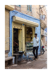 Portrait, photo de rue, Inde, Jodhpur-0782_25A0782 (helenea-78) Tags: inde jodhpur photoderue streetphotography street streetportrait portrait portraitderue