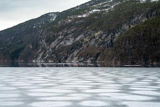 The Breakup - Eidsfjorden