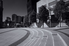 . (afortiorama) Tags: media city mancheser leading lines