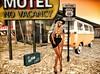 Route 66 (eloen.maerdrym) Tags: eloensotherworld secondlife fashion releases madpea 6ºrepublic gacha thegachagarden fabia lana wowskins mosquitosway theliaisoncollaborative treschic foxcity supernatural