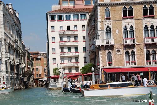 Венеція Таксі InterNetri Italy 3