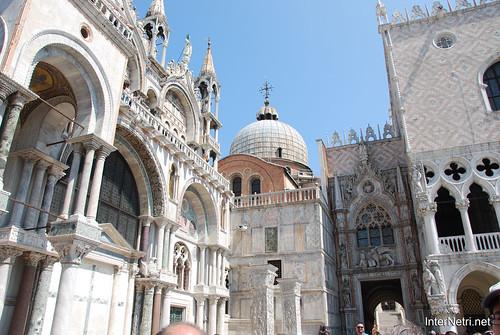 Венеція Собор Св.Марка InterNetri Italy 28