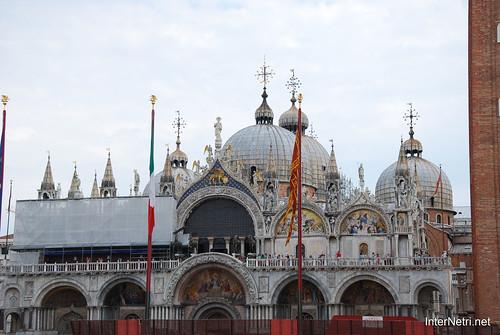 Венеція Собор Св.Марка InterNetri Italy 11