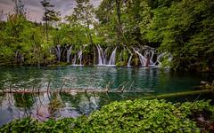 Plitvička jezera u proljeće 2018. (4) (MountMan Photo) Tags: plitvicelakes plitvičkajezera nacionalnipark nationalpark ličkosenjska croatia landscape voda water slap waterfall