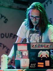 Kamakauzzy-9409 (Deathyyy) Tags: music musicphotography livemusic hiphop rap dreamscape righteoushandrecords oursociety corncoast lincoln nebraska hearnebraska