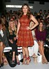 lfw bora aksu front row 2 140912 (antoniusbudyono10) Tags: redcarpet arrivals posed fulllength fashion style london