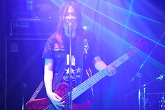 Noisy (Zura-Kotaro) Tags: music rock rockmusic rockband stage rocker japaneserock