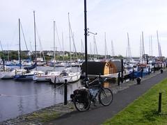Kilrush, Co. Clare (braveheart1979) Tags: townsendbx40 wildatlanticway cycletouring
