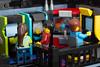 Arcade Detail (powerpig) Tags: lego retro arcade eighties powerpig machine racer