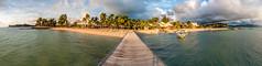Sunrise at the Preskil Beach Resort