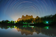 Khao I Bit Startrails (TOYTOMORN) Tags: a7rii sony alpha 25mm sonya7rii zeiss batis batis25 a7r2 sonybatis25mm thai thailand asian a7r ii mirrorless digital camera ilce7rm2 carl batis25mm zeissbatis25mm emount zeissbatis225 zeissbatis25mmf20 zeissbatis25mmf2 amateur asia landscape landscapephotography exposure colour color sky scene hour light landscapes lights longexposure outdoor image pics photo photography photographer star startrails ประเทศไทย ไทย เพชรบุรี phetchaburi