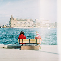 people /analog (İrem Türkkan) Tags: autumn analog adventure adventurer art wanderfolk wanderlust winter waves wind square squareformat retro red traveler travel traveling trip traveller tranguility tumblr town turkey sky skyporn skylove ifyouleave sunset photography photooftheday portrait peace sea sun seashore spring summervibes smile film filmphotography finditliveit freedom fujifilm filmcommunity filmisnotdead canonae1 canon analogphotography landscape landscapephotography portraitshoot people streetphotography street streetphotographer istanbul friends goodvibes bff