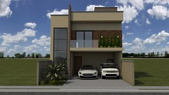 Projeto: LeCamp (lucasprado_) Tags: residencial