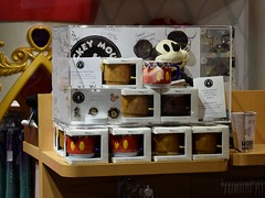 Mickey Mouse Memories Store April Release - 2018-04-21 (drj1828) Tags: disneystore mickeymouse plush mickeymousememoriescollection 2018 90th anniversary merchandise limitedrelease pinset mug april 4