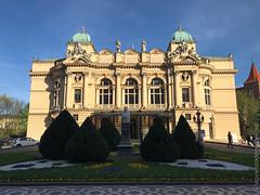 19042018-IMG_9189.jpg (degeronimovincenzo) Tags: kraków małopolskie polonia pl cracovia theaterjuliuszsłowacki