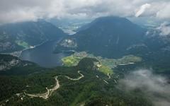 Lake Hallstätter See (03) (Vlado Ferenčić) Tags: lakes austria österreich hallstattersee lakehallstättersee vladoferencic mountains vladimirferencic hallstatt nikond600 nikkor173528 upperaustria cloudy salzkammergut