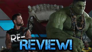 Thor: Ragnarok Re-Review!