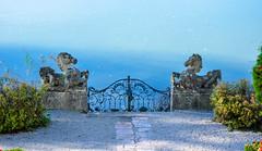 Schloss Leopoldskron - Salzburg (Valdy71) Tags: salisburgo salzburg austria österreich lake nature natura travel viaggi valdy nikon