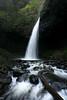 Upper Latourel Falls (MikeWeinhold) Tags: latourelfalls columbiarivergorge waterfall 6d oregon 1740mm stream creek
