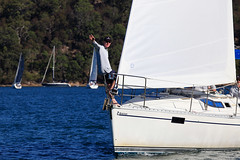 _MG_0227 (flagstaffmarine) Tags: beneteau pittwater regatta 2018 flagstaff marine sydney nsw aus