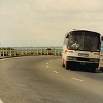 CND 24.204 - Railway Service, Pukerua Bay - Volvo thumbnail