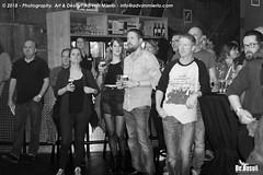 2018 Bosuil-Het publiek bij Grim Tim en Voltage 18-ZW