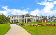 174-186 Capitol Hill Drive, Mount Vernon NSW