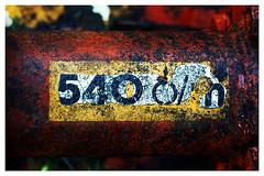 540 (djshanu) Tags: grunge rust canondslr 100mm 100mmf28l closeup macro macrophotography